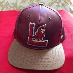 Louisville Cardinals Zephyr Heritage Collections